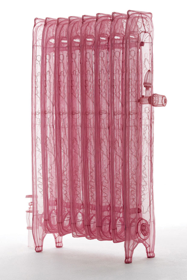Specimen Series - Do Ho Suh pic courtesy Lehmann Maupin Gallery