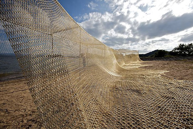 Net-Work (Perth) - Do Ho Suh
