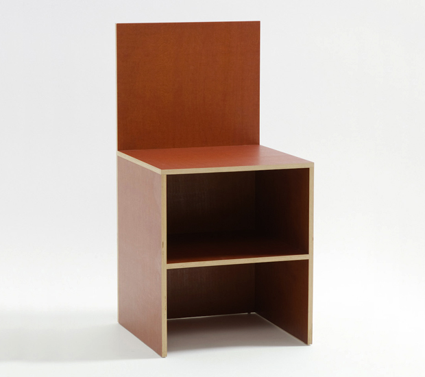 donald judd furniture essay The donald judd foundation fosters a broader understanding of the  and furniture  installed in-situ as judd once had them in a 1989 essay titled.