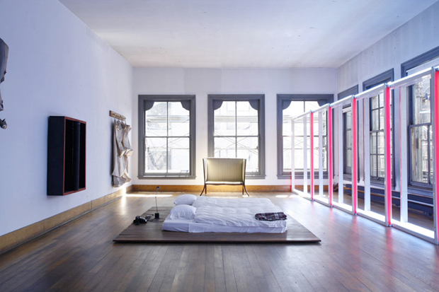 Donald Judd's home opens to the public in June