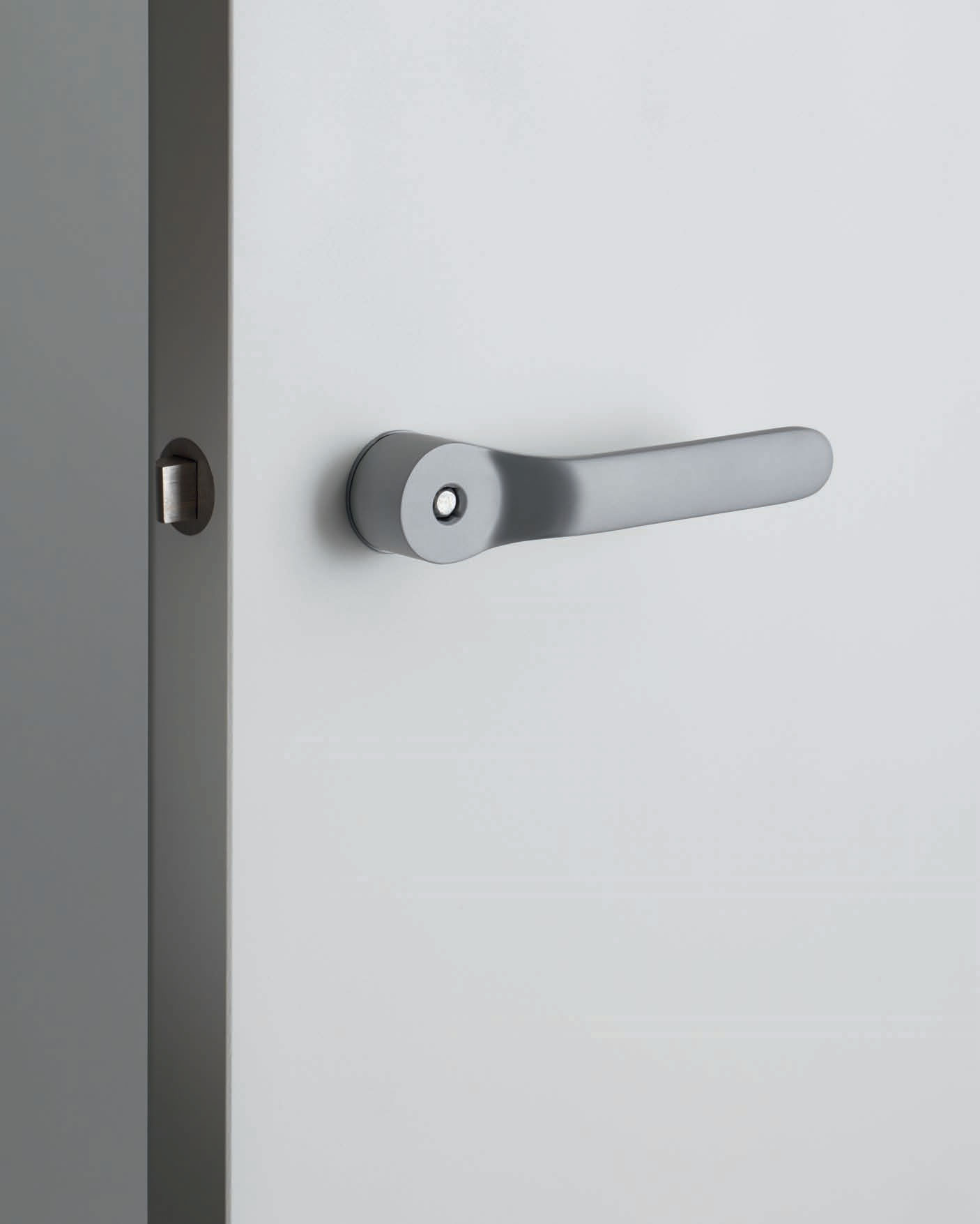 Door Tool, 2001, by Industrial Facility. From our new book Industrial Facility