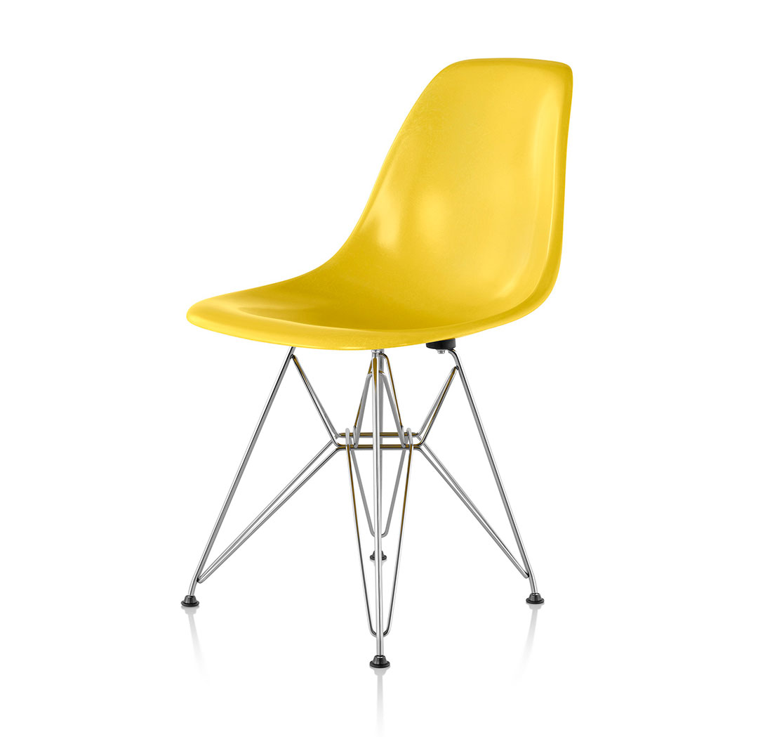 DSR Chair, 1950, by Charles and Ray Eames
