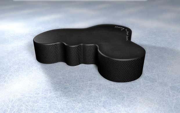 Aalto Puck - The Nordic Society for Invention and Discovery