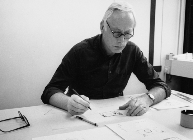 Dieter Rams everything now is chaotic says dieter rams design agenda