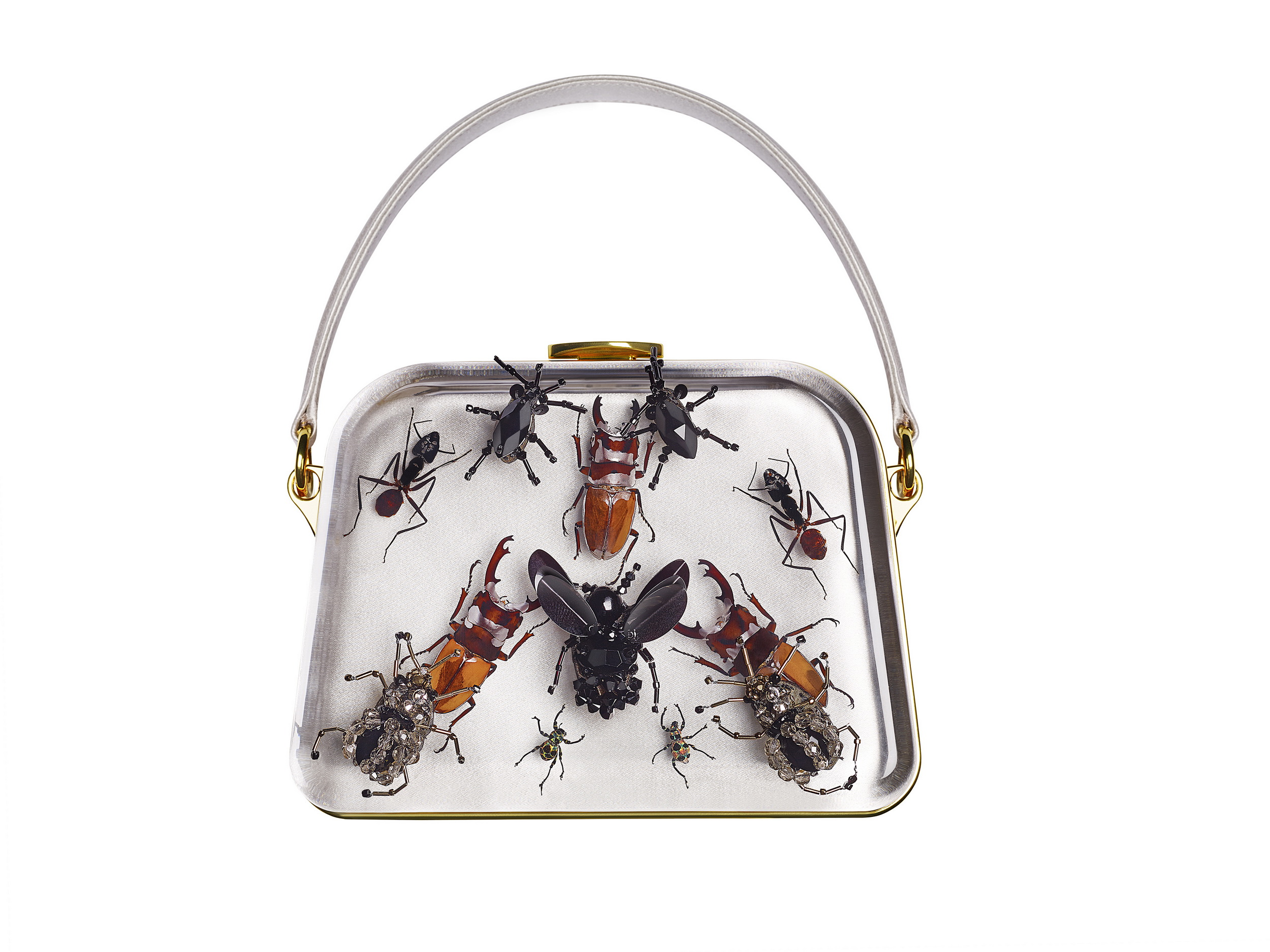 One of Hirst's Entomology bags