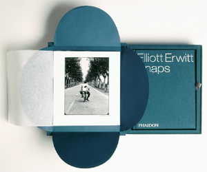 Our Elliott Erwitt Collector's Edition