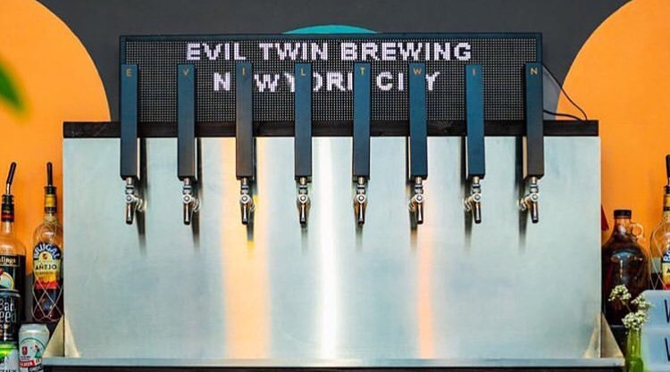 Our Where to Drink Beer author has opened his NYC brewery!