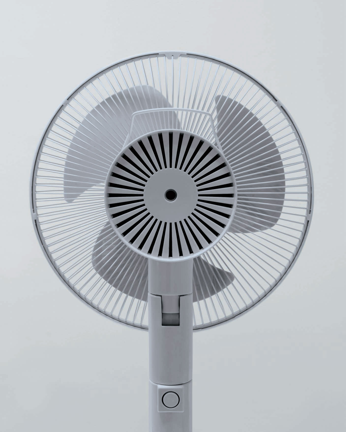 Fan, 2006, by Industrial Facility for Muji. As reproduced in Industrial Facility