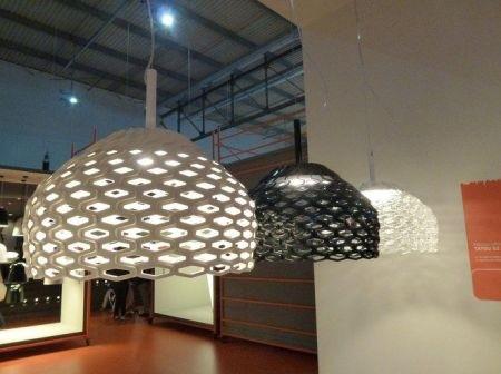 Patricia Urquiola creates Tatou for Flos  Design  Agenda  Phaidon