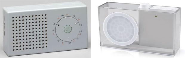 Did Dieter Rams S T3 Inspire This New Radio Design