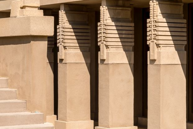 Frank Lloyd Wright to put LA on the UNESCO map
