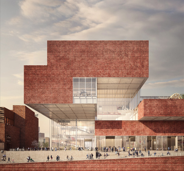 London's V&A is set to move East!