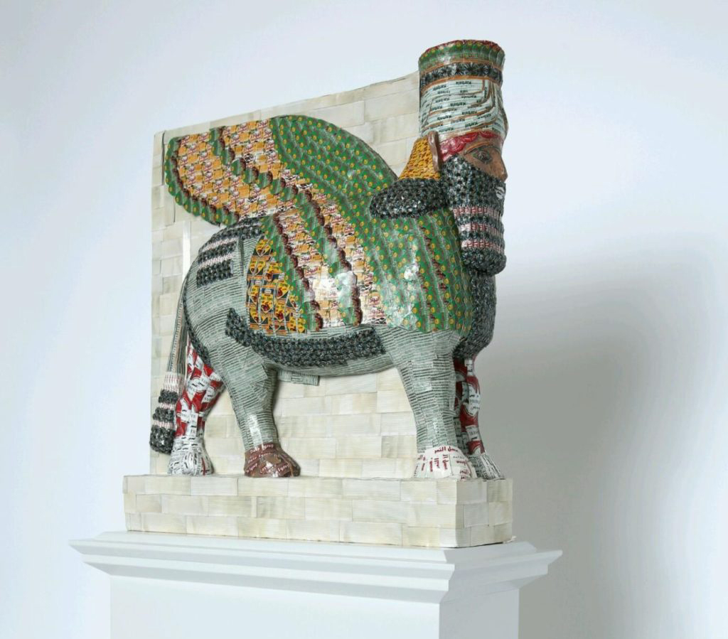 A Phaidon guide to the Fourth Plinth winner