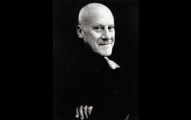 norman foster remembers louis kahn architecture agenda phaidon. Black Bedroom Furniture Sets. Home Design Ideas