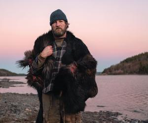 Phaidon Introductions: Jeremy Charles on Newfoundland