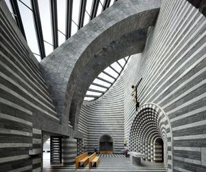 The New Stone Age: Church of San Giovanni Battista