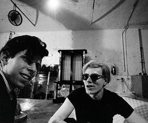 3 'oh so Andy!' anecdotes from Warhol's Factory