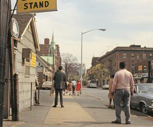 Stephen Shore - 'People would chase me off sidewalks!'