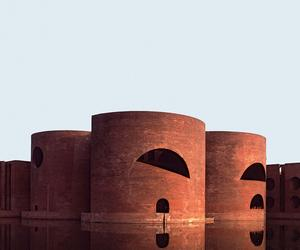 Why Louis Kahn would often talk to bricks