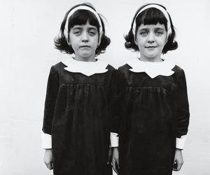 The Christmas story behind this Diane Arbus photograph