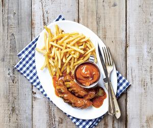 There's more to German cuisine than Currywurst!