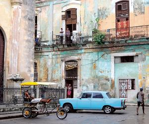 Destination Food - Cuba