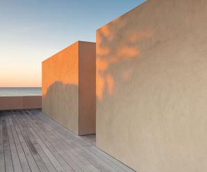Pawson Projects: Montauk House, USA
