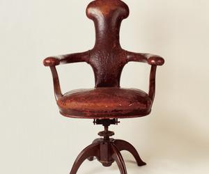 Sigmund Freud's Office Chair