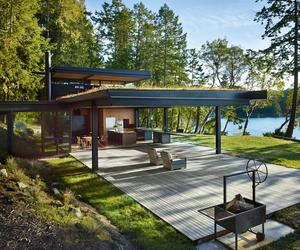 Tom Kundig on how to build an extraordinary house