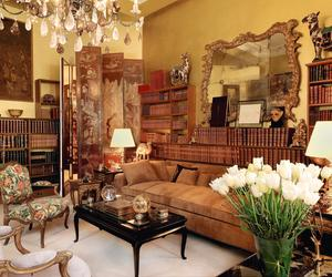The apartment where Coco Chanel could see but not be seen