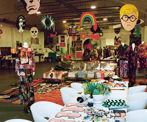How Elton John, Johnson Hartig and the music biz changed Fashion in LA