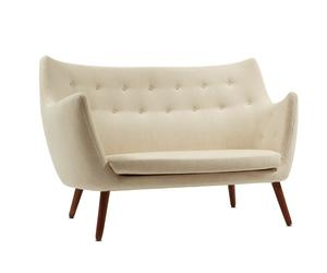 Fabulous Finn Juhl Furniture: the Poet Sofa