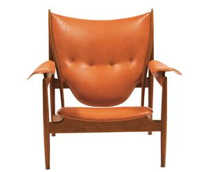 Fabulous Finn Juhl Furniture: The Chieftain Chair