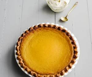 Three Simple & Classic Thanksgiving desserts