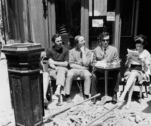 On Bastille Day, Joel Meyerowitz recalls a moment of French nonchalance