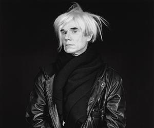 Mapplethorpe's Muses - Andy Warhol