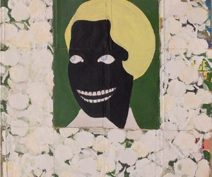 When Kerry James Marshall learned to love Warhol