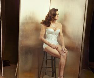 How Annie Leibovitz captured Caitlyn Jenner's big reveal