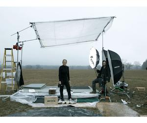 9 smart moves Annie Leibovitz uses to shoot great pictures