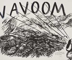 Understand Raymond Pettibon in three works