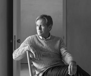 INTERVIEW: John Pawson on Calvin Klein, The Design Museum and one piece of advice he'd give to his younger self