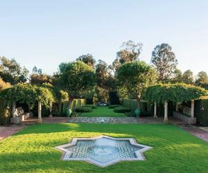 Secrets from The Garden: Spanish colonial gardens aren't actually colonial