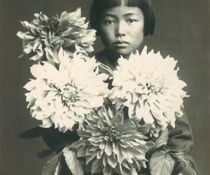 The Flowers that haunted Yayoi Kusama