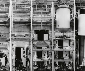 Making Saturn V, the rocket that carried man to the moon