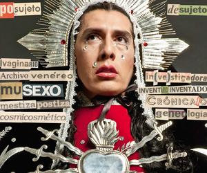 The trans Virgin Mary who made it into Art & Queer Culture