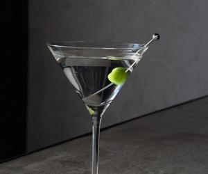 8 Martinis with a twist