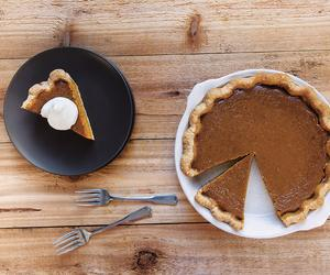 The surprising European origins of Pumpkin Pie