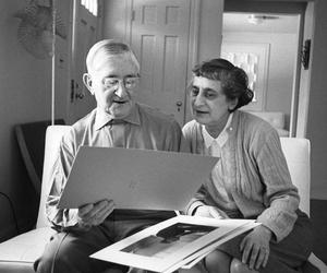 The style that defined Anni and Josef Albers