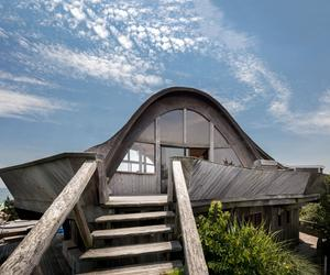 Want Modernism beside the sea? Go to Fire Island!