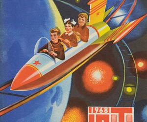 Soviet Space Dreams: It's Not Rocket Science (Actually, It Is)